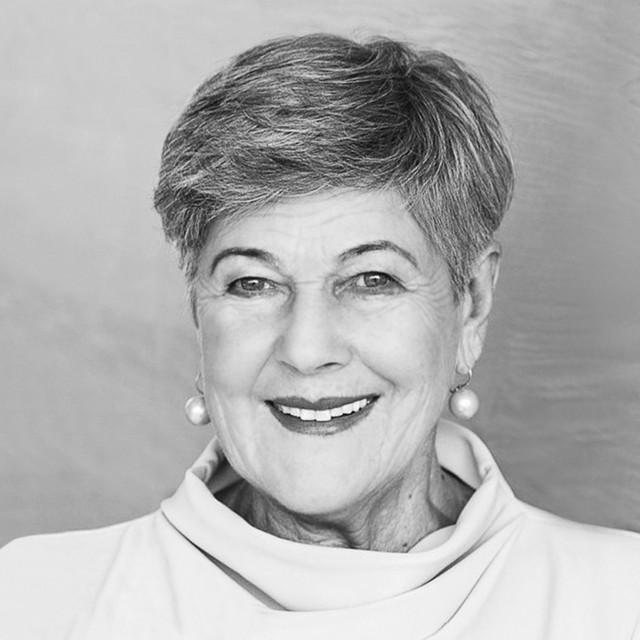 Rūta Lūse: Spring Valley valdes priekšsēdētāja, vadības attīstības direktore