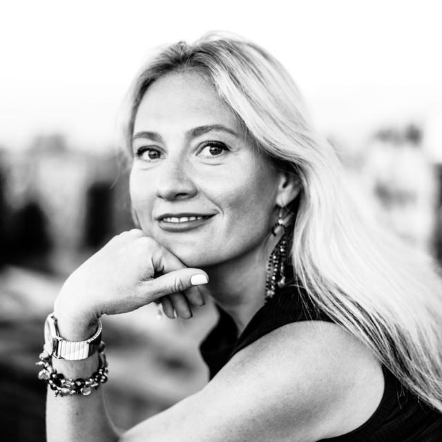 Marija Ābeltiņa: psiholoģe un KBT psihoterapeite