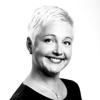 Gunta Jēkabsone: Circle K, izpilddirektore