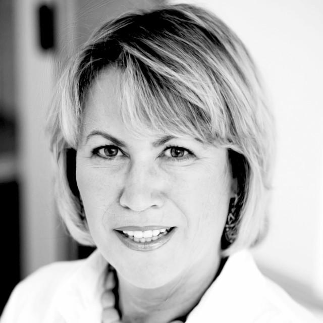 Laura Keršule: LMT, viceprezidente