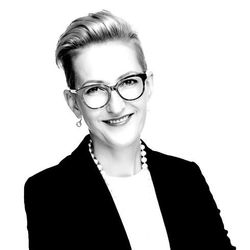 Katrīna Ošleja : Talentor Latvia dibinātāja