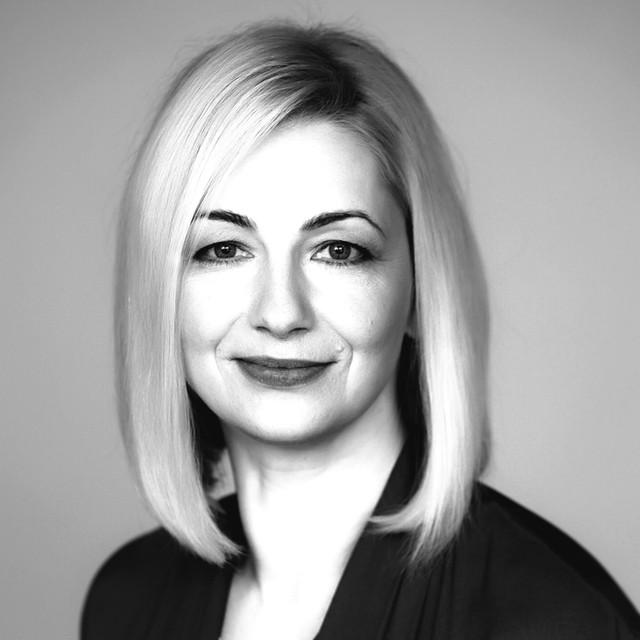 Evita Lune: Pedersen & Partners, globālā partnere