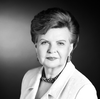 Vaira Vīķe Freiberga. Latvijas prezident