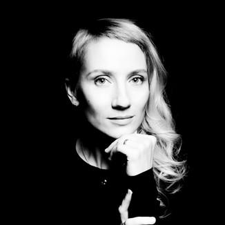 Anna Andersone: Uzņēmēja, mūziķe un attiecību biohacking pētniece