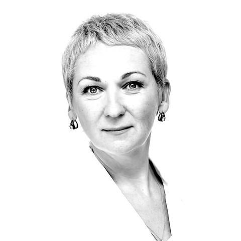 Violeta Fodina : iVF Riga vadītāja
