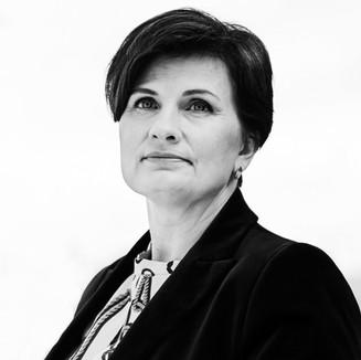 Ilze Viņķele: LR veselības ministre