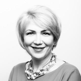 Olga Dzene: Līderības attīstības eksperte, konsultante