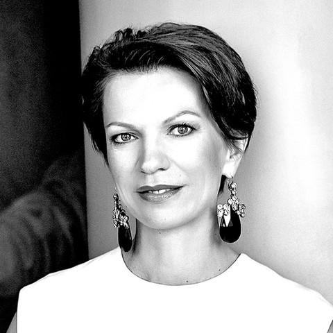 Linda Matisone : Lauma Lingerie valdes priekšsēdētāja