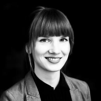 Alise Dīrika: Infogram dibinātāja