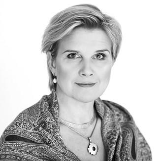 Diāna Zande: psiholoģe