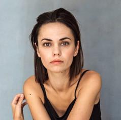 Dārta Daneviča, aktrise