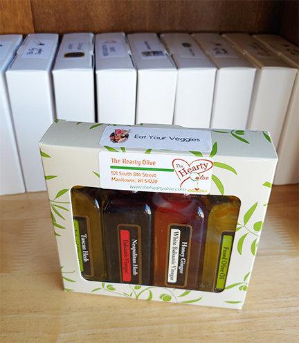 Eat Your Veggies Sample Pack