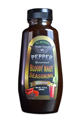 Bloody Mary Seasoning Pepper