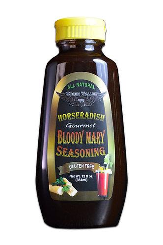 Bloody Mary Seasoning Horseradish