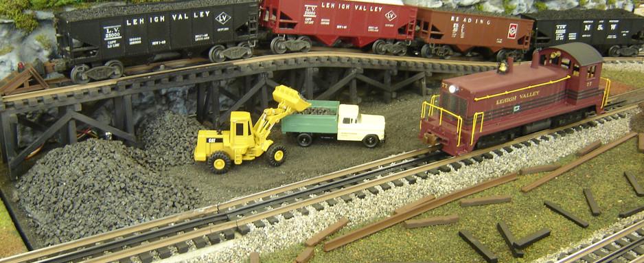 RMR Module - Lehigh Valley Switcher & Co