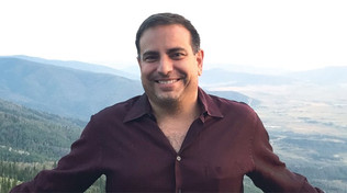 Richard Mgrdechian (1969 - 2020)