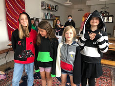 Make A Sustainable Hoodie or Sweatshirt Workshop