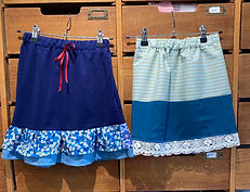 Sustainable Mini Skirt Workshop