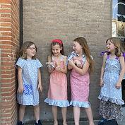 Learn to Sew: Dress Workshop
