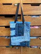 Denim Upcycle: Bag workshop