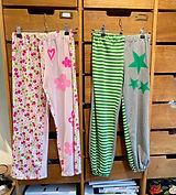 Sustainable Pyjama Bottom Workshop