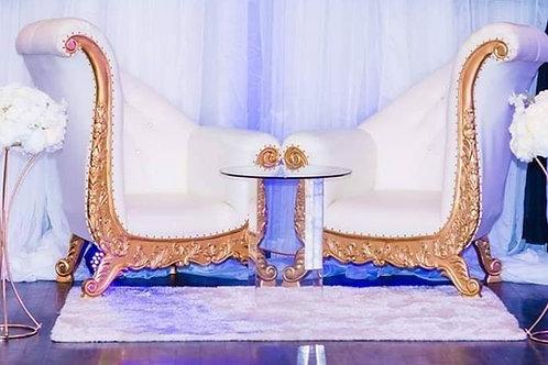 Empire Throne
