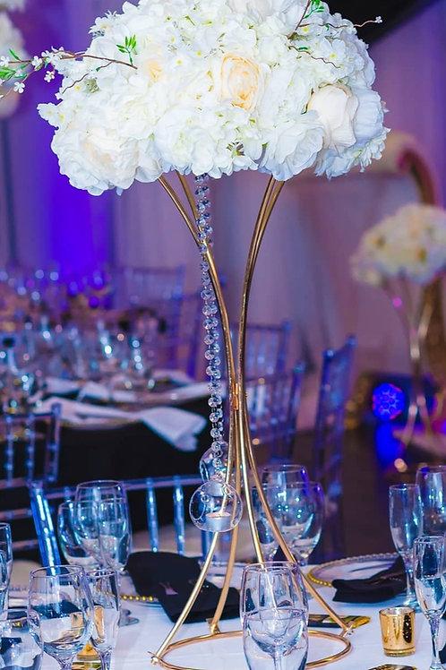 Luxe Trophee Vase