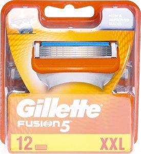 Rasierklingen Gillette Fusion5 XXL 12 Stück