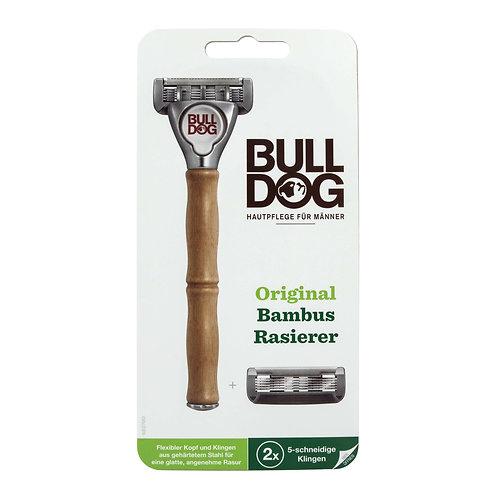 Original Bulldog Bambus Rasierer