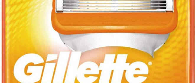 Rasierklingen Gillette Fusion5 8 Stück XL