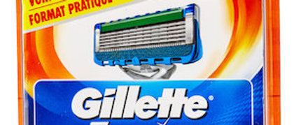 Gillette Rasierklingen Fusion Proglide Power 8 Stück