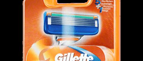 Rasierklingen Gillette Fusion5 4 Stück