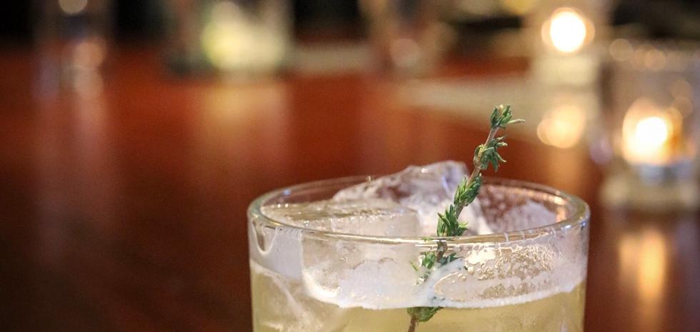 Mr. Hellen No. 3 cocktail