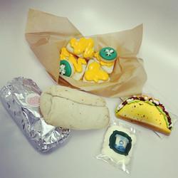 Taco Truck kit