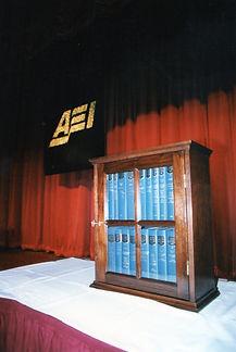 American Enterprise Institute Jefferson