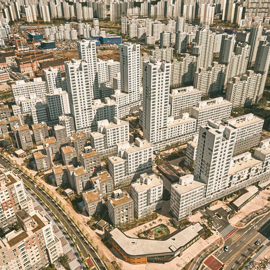 LH RESIDENTIAL COMPLEX