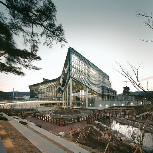 KOREA HYDRO & NUCLEAR POWER CORPORATION CONVENTION CENTER