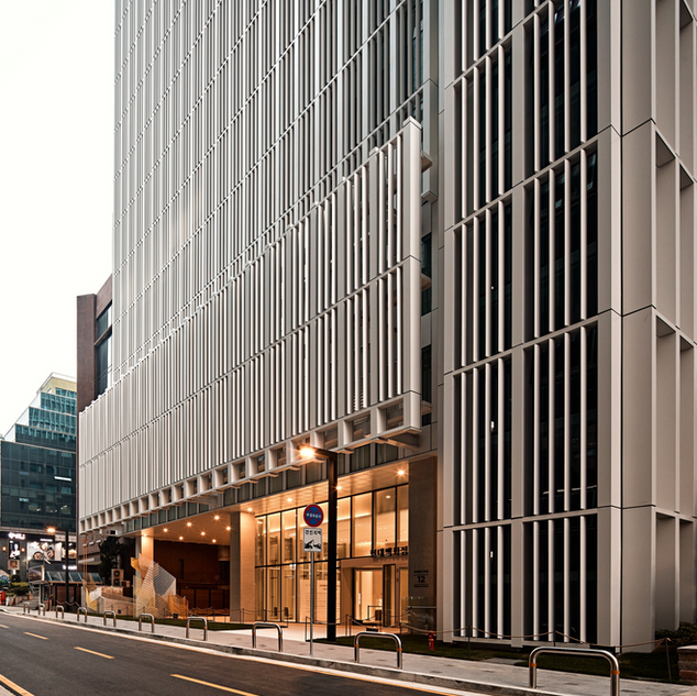 HYUNDAI DEPARTMENT STORE HEADQUARTERS