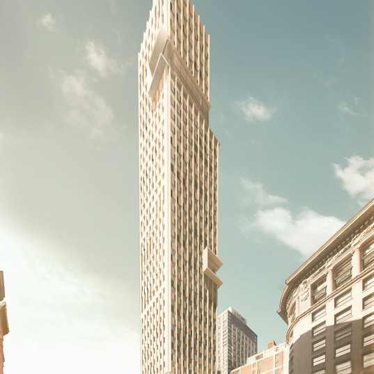 MIDTOWN RESIDENTIAL TOWER DEVELOPMENT