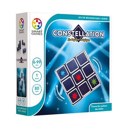 Smart Games - Constellation