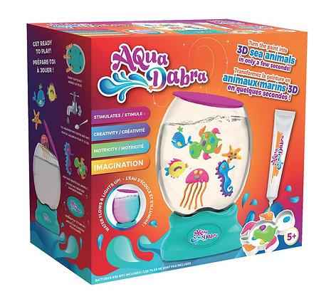 Aqua Dabra - Aquarium magique