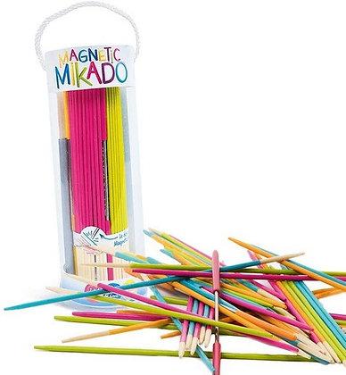 Jeu Magnetic Mikado version française