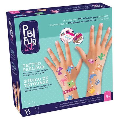 PBI Fun Art - Studio de tatouage
