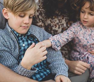 הדרכת הורים - מה עושים כשהילדים לא מקשיבים ?