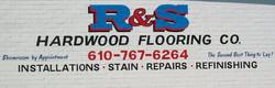 R&S Hardwood Flooring