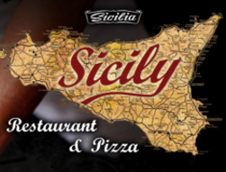 Sicily Pizza & Restaurant