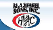 M.A. Yeakel Sons