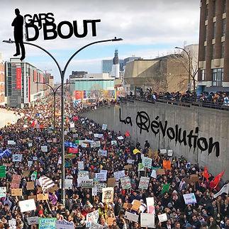 La Révolution cover