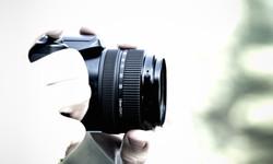 Fotograf für die Bilder der Wohnunge