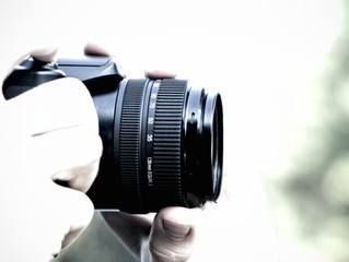 Getting into Photography for Beginners